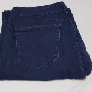 Nydj sz 14 lift tuck technology jeans